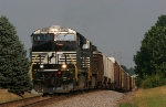 NS 7627 161 huntingburg IN